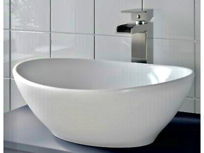 Counter top basin
